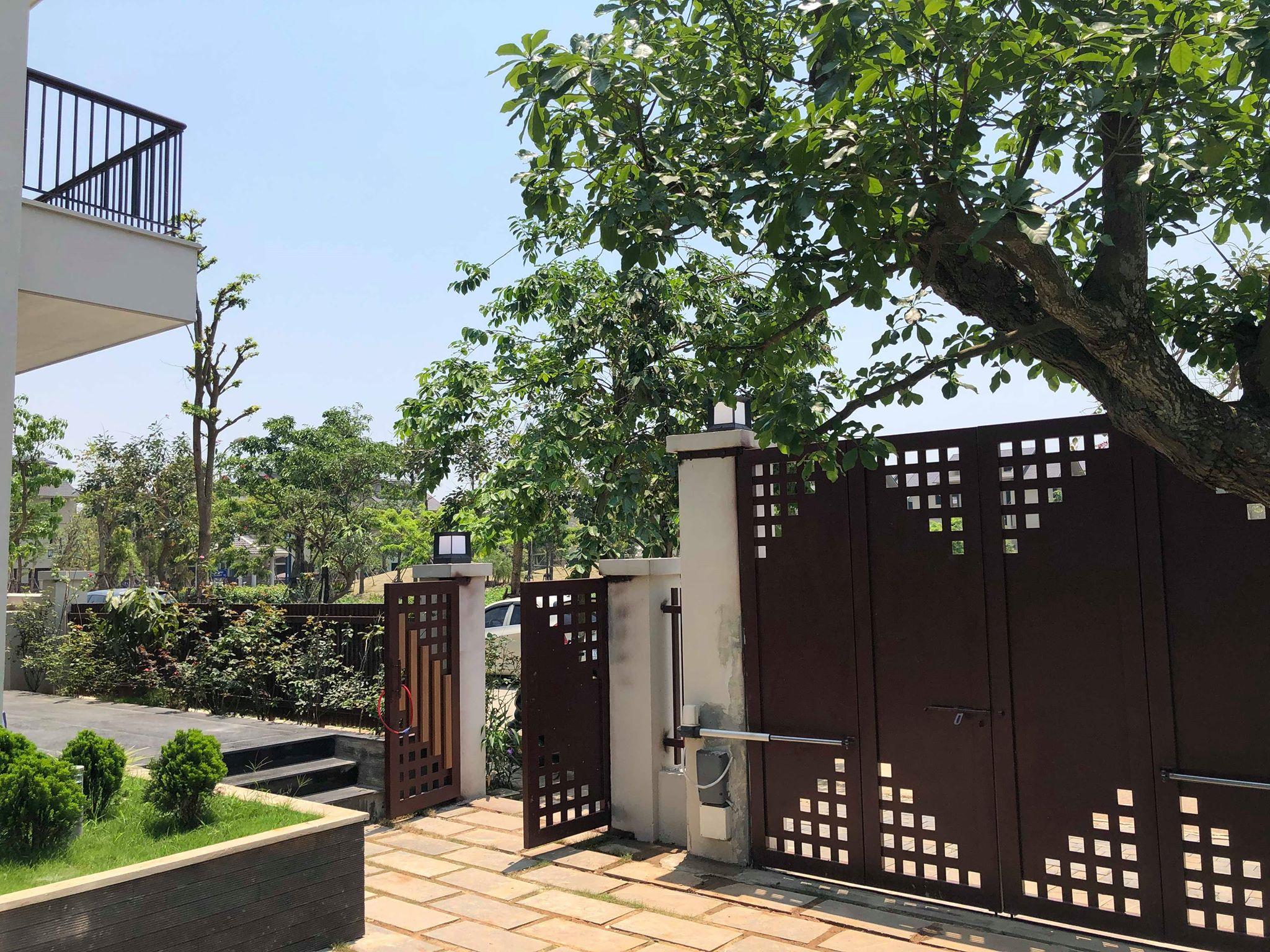 Biệt thự thông minh Anh Ngọc - Sunny Garden - Hà Nội - 57564724 845282515805501 5369909318546096128 n