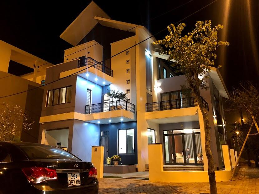 Biệt thự gia đình Anh Lương tại Quỳnh Phụ - Thái Bình - IMG 7334